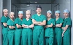 胡志奇教授:正确合理的分工是植发手术成功的关键